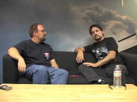 Slayer - Dave Lombardo Interview