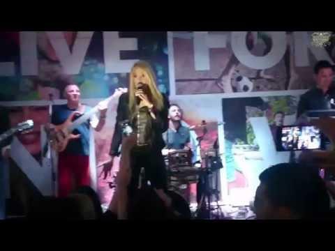 Milica Todorovic - Club Calypso Prilep LIVE HD 10.06.2016