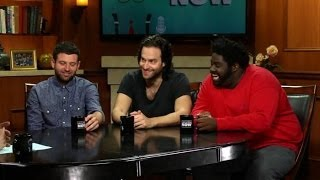 the-cast-of-undateable-on-larry-king-now---full-episode-available-in-the-u-s-on-ora-tv