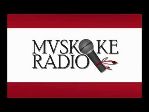 Dec 9 2105 Mvskoke Radio