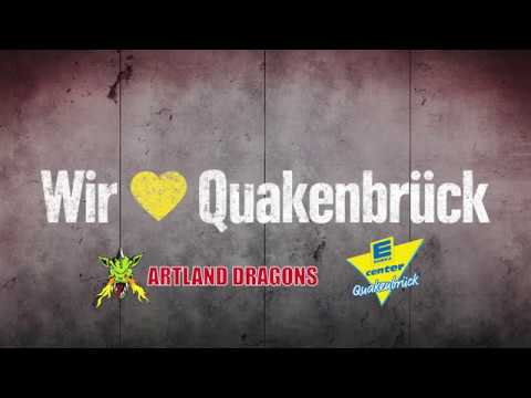 Edeka Center Quakenbrück - Artland Dragons