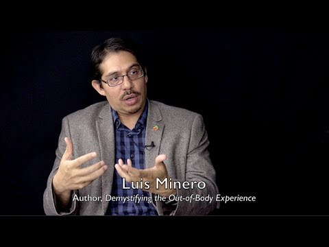 The Out-of-Body-Experience with Luis Minero