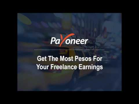 What is Payoneer and Why You Should Use This as a Freelancer