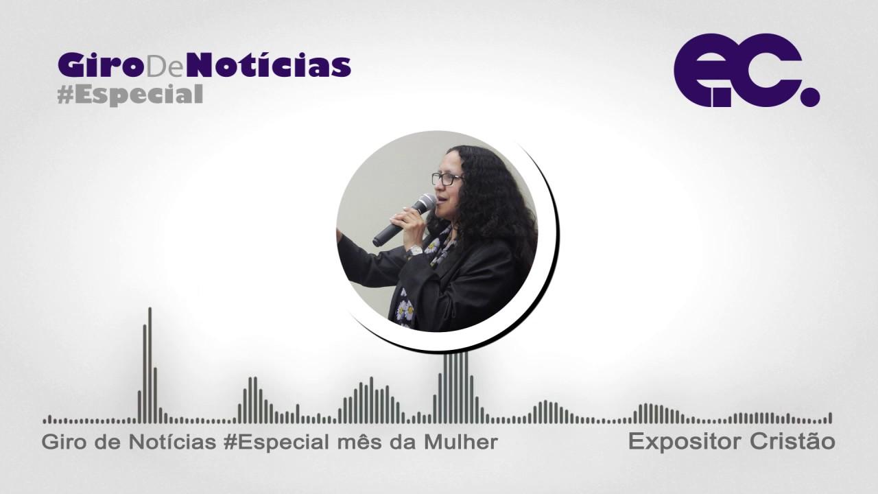 Giro de Notícias - Especial mês da Mulher #02 - Representatividade