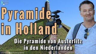 Die Pyramide von Austerlitz: Ägypten in den Niederlanden