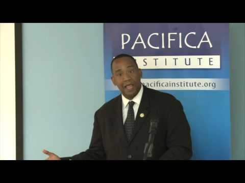 Overview of US Attorney's Office I André Birotte Jr, United States Attorney