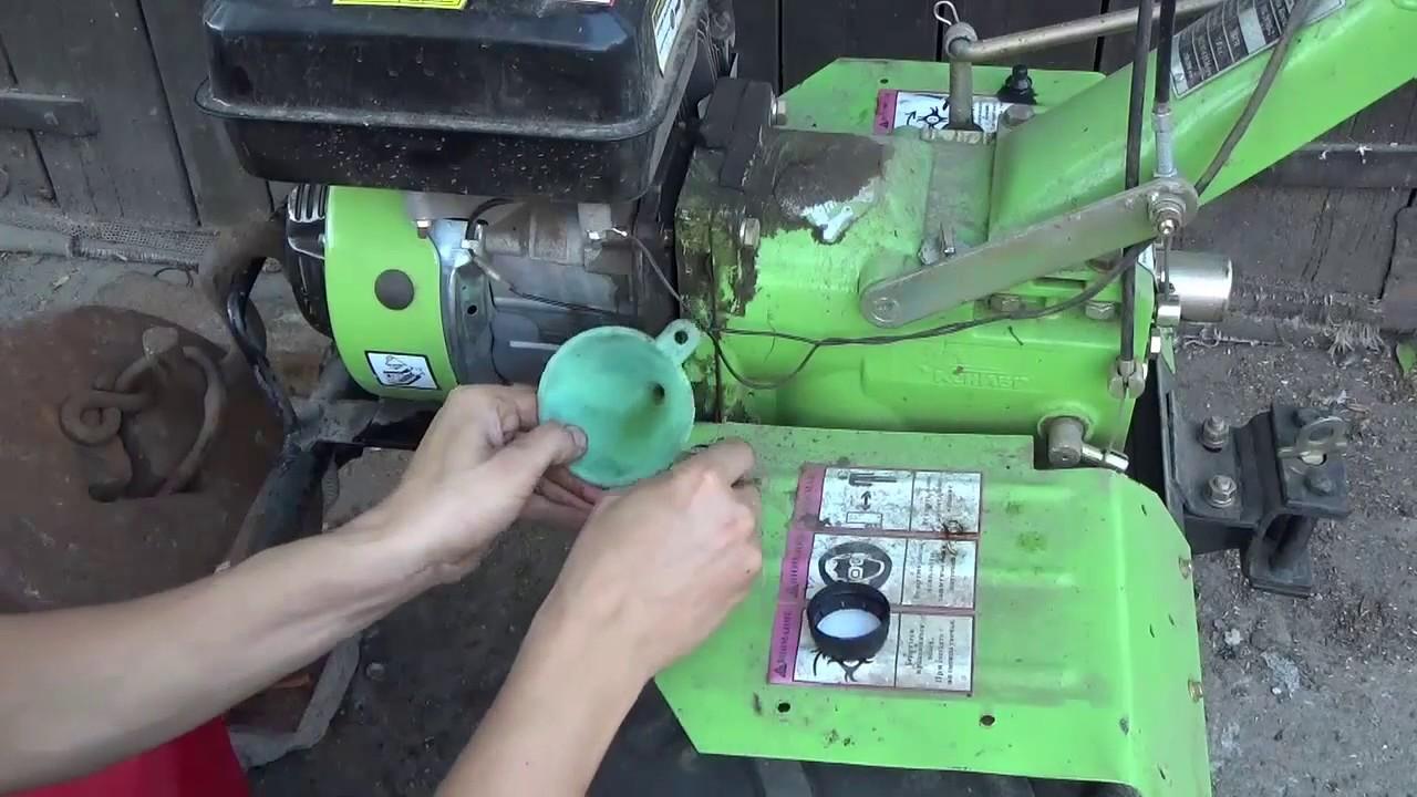 kak-zalit-maslo-v-reduktor-motokultivator-kaliforniya-video