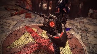 Path of Exile: Dark Seraph Shield