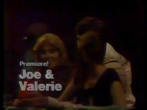 NBC  Joe & Valerie 1978