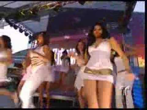 Kumbia All Starz & Melissa Jimenez