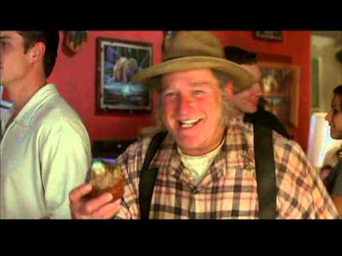 Waterboy Quotes Mesmerizing The Waterboy Farmer Fran YouTube