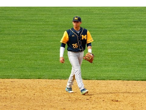2016 Sean Guilbe Muhlenberg High School Baseball Season HIGHLIGHTS