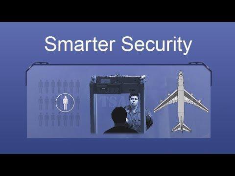 Smarter Security
