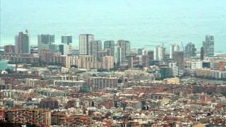 TOP 10 SKYLINE OF SPAIN