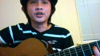 Bai ca tinh yeu - Thuong Guitar