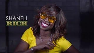 Смотреть клип Shanell - Rich