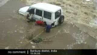 Bankura district - India