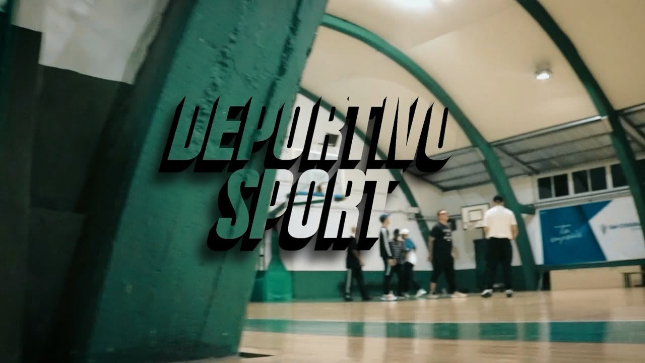 Diamante Ayala - Deportivo Sport ft. Papu Demente, NawelTbk, OsxMob, Chiki Wanted [Video Oficial]