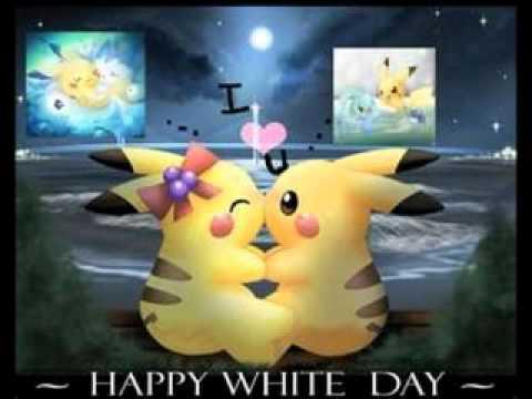 Live Wallpaper Cute Girl Pikachu Has A Girlfriend Youtube