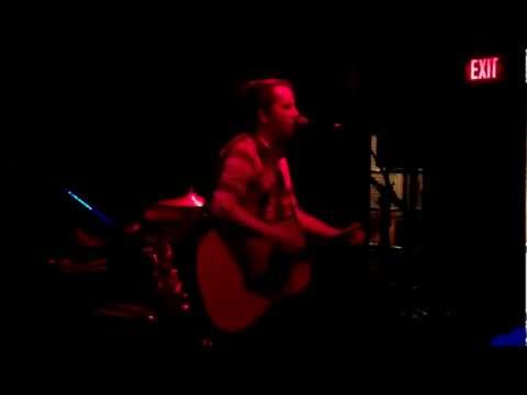Divided Heaven - Jose (Live in Orlando 10/27/11) (4/5)