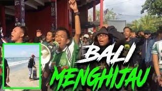 Download Video BONEK TEPATI JANJI ! HIJAUKAN BALI - SUASANA DI DEPAN STADION DIPTA BALI MP3 3GP MP4