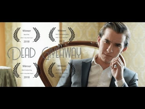 Dead Giveaway | Clue Short Film | Extended Cut