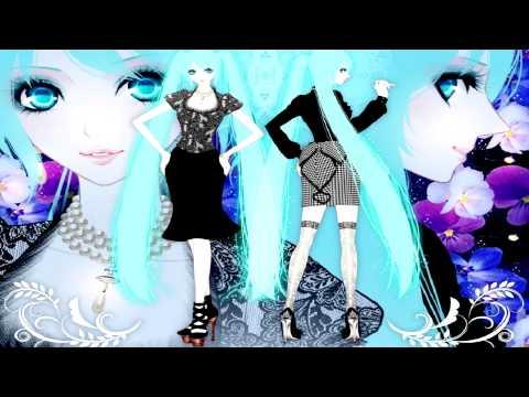 Nightcore Stilettos