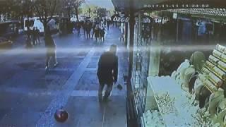 Balona Rövaşata Atan Adam 3 Haftadır Kayıpmış Video