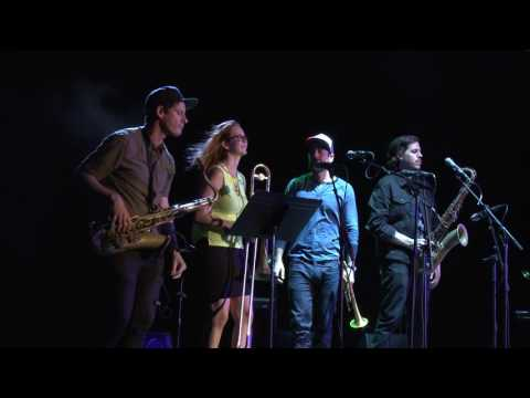 THE MOTET - NEMESIS (Live at Red Rocks '16)