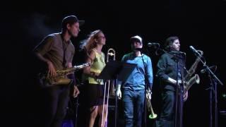 THE MOTET - NEMESIS (Live at Red Rocks '16)