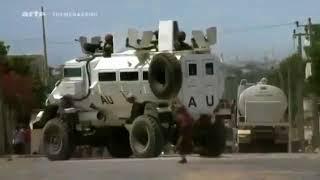 """""""Eine Welt mit Hunger und Krieg"""" - Somalia - Die kapitalistische Barbarei heute"""