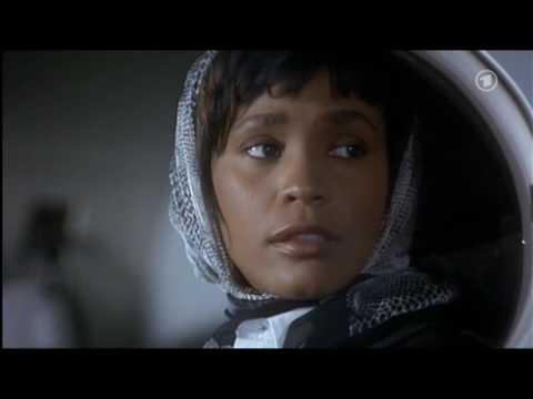 Whitney Houston - I Will Always Love You (Bodyguard) (Deutsche Version / German Version)