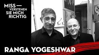 Gregor Gysi & Ranga Yogeshwar – Sichtflug