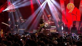 Versus TV9 konsert FINAL, Kristal, Lagu Baru, Persoalan