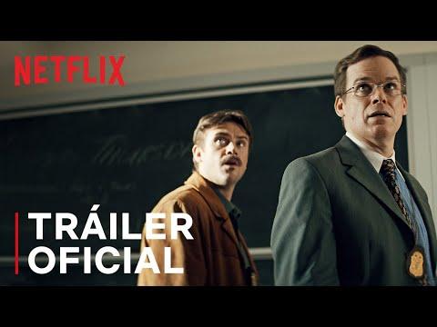 Ocultos por la Luna | Tráiler oficial | Netflix