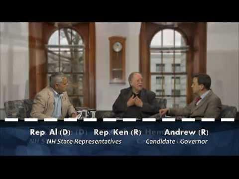 The Art of Politics - Season 3, Episode 20 - 09.05.14
