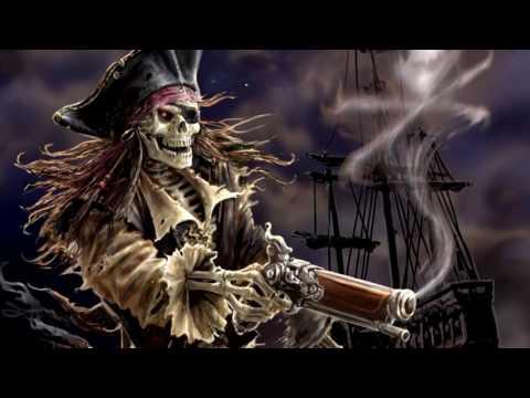 Skull & Bones (Naufragant) - Long John Silver