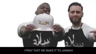 Deen Squad - Panda Halal Remix 2016