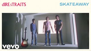 Watch Dire Straits Skateaway video