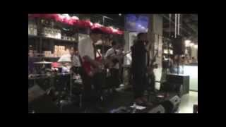 Mike Mohede - Covering Medley dewa 19