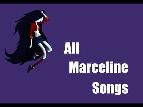 All Marceline Songs  Seasons 1  10