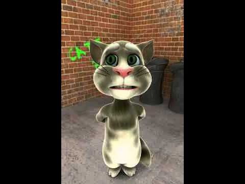 Talking Tom/ Cats Rock Version Of Best Of Both World