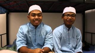 Video 1 Hari Guru SAM Rawang (Titanic HG165)