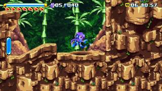 Freedom Planet Quick Play part 1 [GigaBoots]