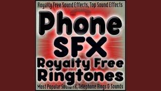 Phone Beep SFX 2