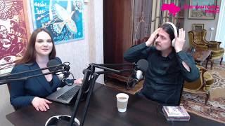 Гість - кобзар, народний артист України лідер гурту «Хорея Козацька» – Тарас Компаніченко