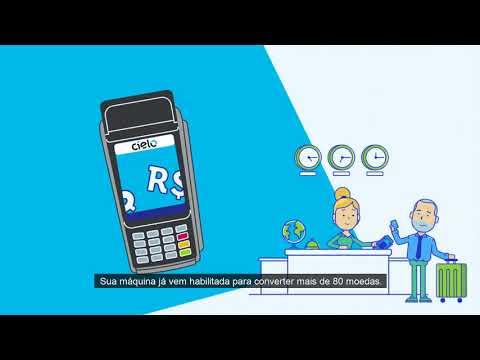 conversor-de-moedas-cielo:-praticidade-no-pagamento-em-moeda-estrangeira