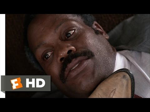 Lethal Weapon (3/10) Movie CLIP - I'm Too Old For This Sh** (1987) HD Mp3