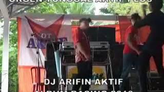 Dj Arifin new Album Perdana 2016
