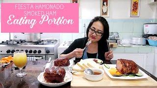 Eating Portion | Fiesta Hamonado Smoked Ham